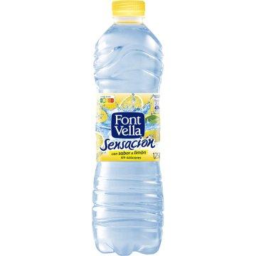 Font Vella 1250 Sensacion Limon Pet