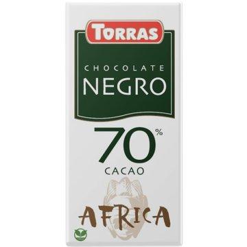 Chocolate Torras 70% 125gr