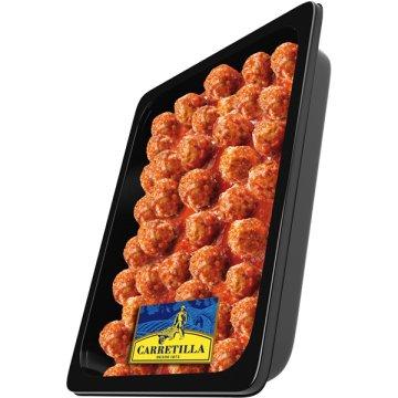 Albondigas Estilo Casero Carretilla 2kg