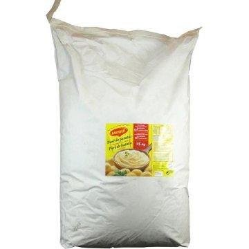 Pure De Patatas Maggi 15 Kg