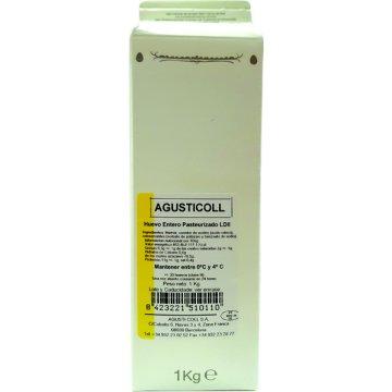 Huevo Liquido Pasteurizado 1kg