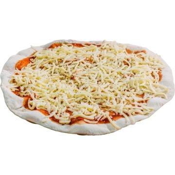 Pizza Margarita A La Piedra Copizza