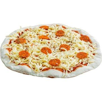 Pizza Pepperoni A La Piedra Copizza