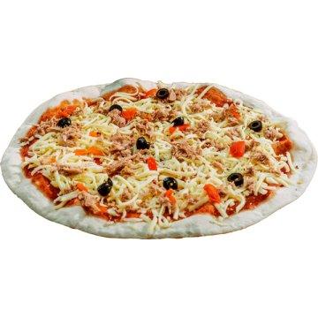 Pizza De Atun A La Piedra Copizza