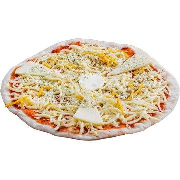 Pizza Gourmet 5 Quesos A La Piedra Copizza