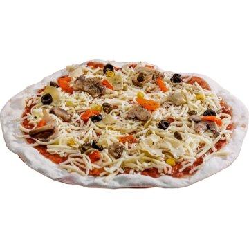Pizza Gourmet Vegetal A La Piedra Copizza