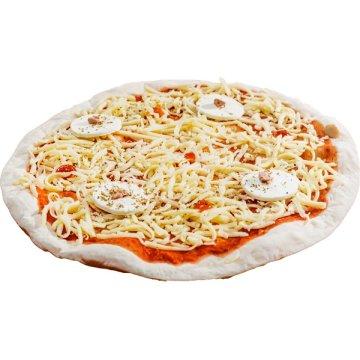 Pizza Foie/queso Cabra A La Piedra 455gr Copizza