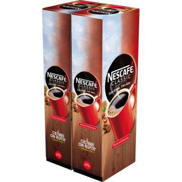 Nescafé Descafeinado 100 Sobres