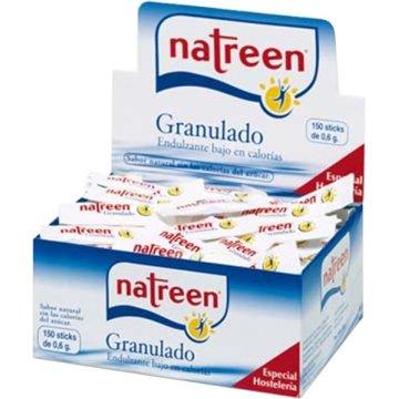 Natreen Granulado 150 Sticks 6gr+20% Gratis