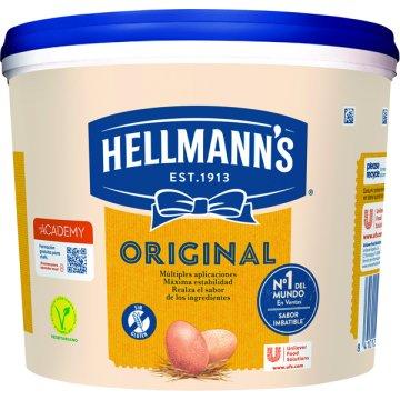 Maionesa Hellmann's 5kg