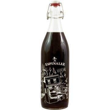 Vermouth Negre Vintage Espinaler 1lt
