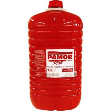 Aceite Vegetal Pamor-frit 25lt