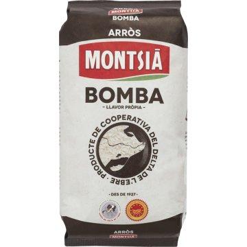 Arroz Montsià Bomba