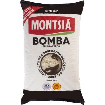 Arròs Montsià Bomba 5kg