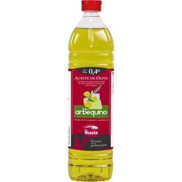 Aceite De Oliva Suave Arbequino