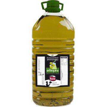 Aceite De Oliva Intenso Arbequino 5lt