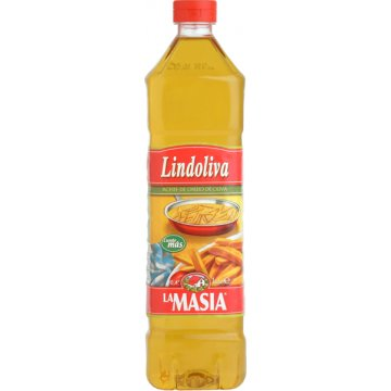 Aceite Orujo De Oliva Lindoliva