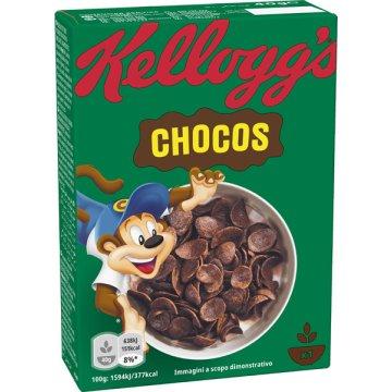 Chocos Kellogg's