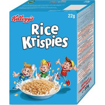 Krispies Kellogg's 22gr