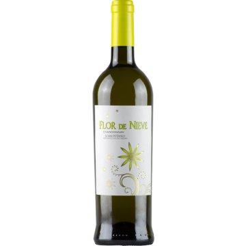 Flor De Nieve Blanco Gewust-chardonnay 75cl