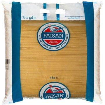 Espaguetti Faisán 5kg