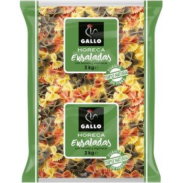 Lacitos Vegetal Gallo 3kg