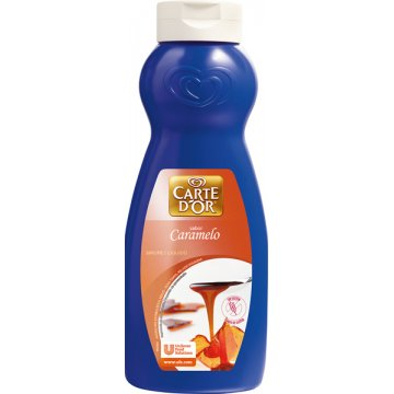 Sirope Caramel Carte D'or 1kg