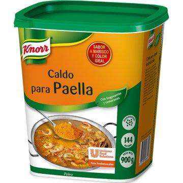 Caldo Per Paella Knorr 900gr
