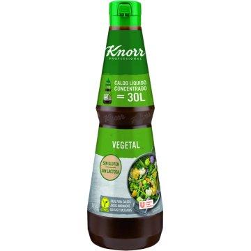 Caldo Liq Concentrado Verduras Knorr 1lt