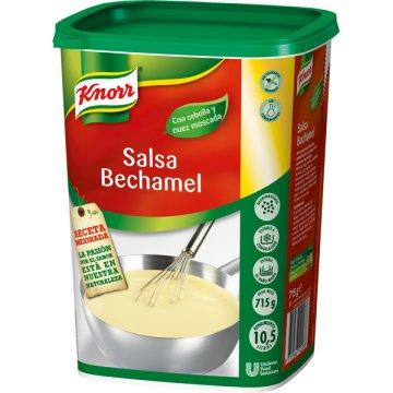 Salsa Curry Granulada Knorr