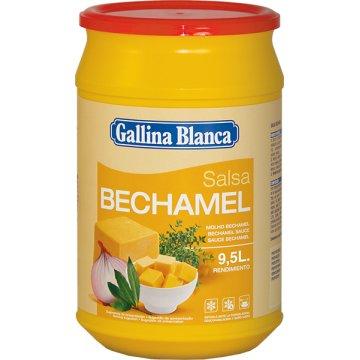 Salsa Bechamel Gallina Blanca 1kg