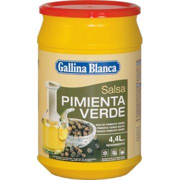 Salsa Pebre Verda Gallina Blanca 1kg