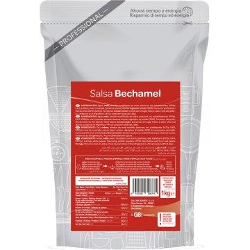 Salsa Bechamel Gallina Blanca Líquid Doy-pack 1lt