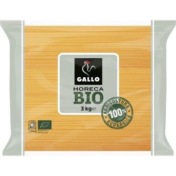 Espaguetti Bio Gallo 3kg