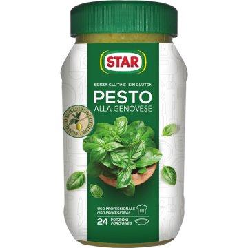 Salsa Pesto Alla Genovese Gallina Blanca 930gr Pet