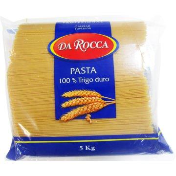 Spaguetti Da Rocca 5kg (1 U)