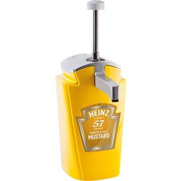 Dispensador Mostassa Heinz Groc 2,5lt
