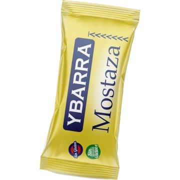Mostaza Ybarra Sobres 9ml Caja 204u