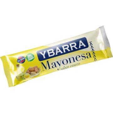 Maionesa Ybarra Sobres 12ml Caixa 252u