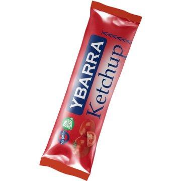 Ketchup Ybarra Sobres 12ml Caja 252u