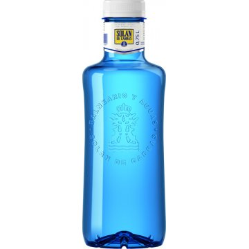 Solán De Cabras 750 Ml Pet
