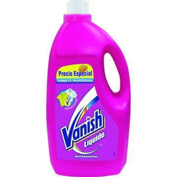 Detergente Liquido Kalia Vanish 5lt