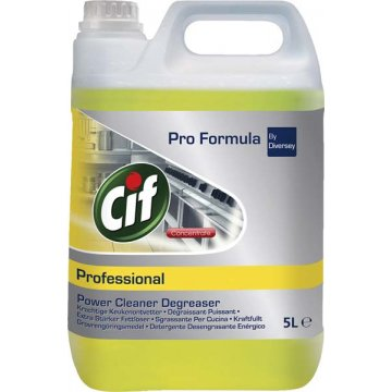 Cif Professional Detergent Desengreixant 5lt