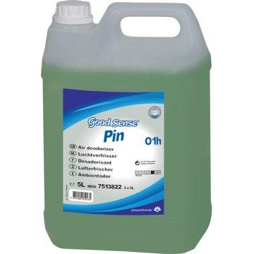 Ambientador Liquid Good Sense Pi 5lt