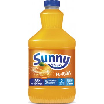 Sunny Delight 1250 Florida