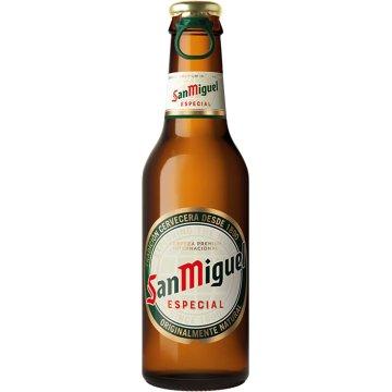 San Miguel 1/4 Pack-6