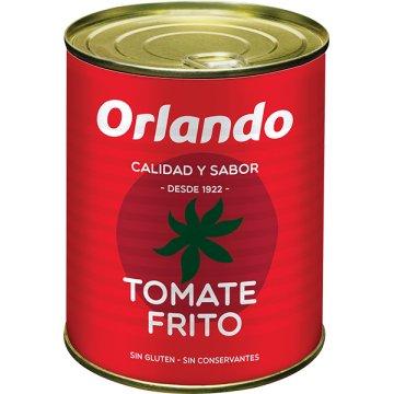 Tomate Frito 800 Gr. Orlando