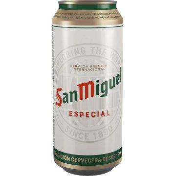 San Miguel 50 Cl Lata