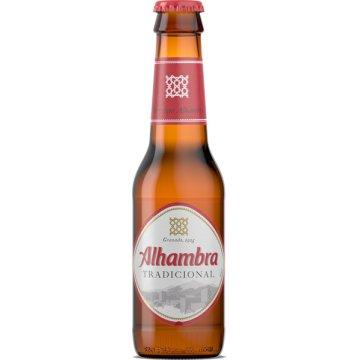 Alhambra Premium Lager 1/5 Ret