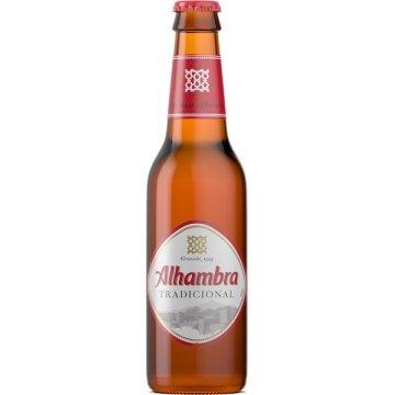 Alhambra Premium Lager 1/3 Ret